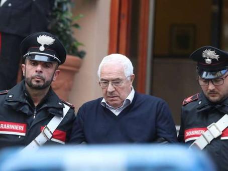 Polícia da Itália prende novo chefão da Máfia Siciliana