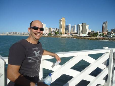 Prof. Dr. Márcio de Lima Coutinho
