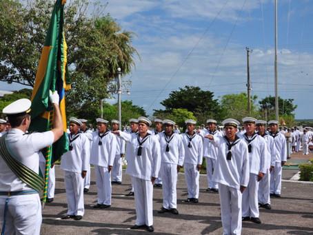Marinha abre concurso com 1 mil vagas para aprendizes