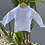 Thumbnail: Cecilia's Classic White Blouse