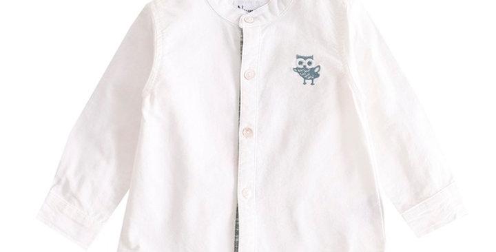 Hedwig's Button Shirt