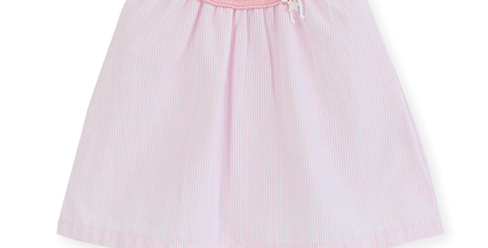 "Vestido Punto-Tela ""Dan"" (Knitted)"