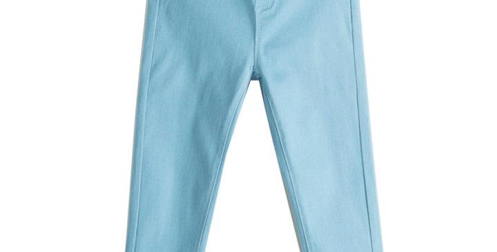 Sky Blue Jegging Pants