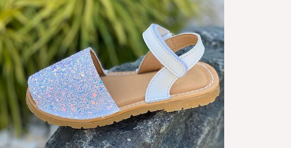 Glitter Sandal