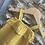 Thumbnail: Mustard Long Romper