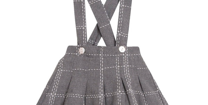 Cecile's Square Skirt