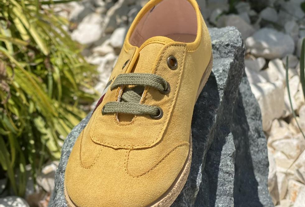 Zapatillas Bamba Cordones