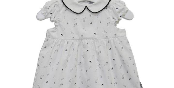 Seahorse Dress