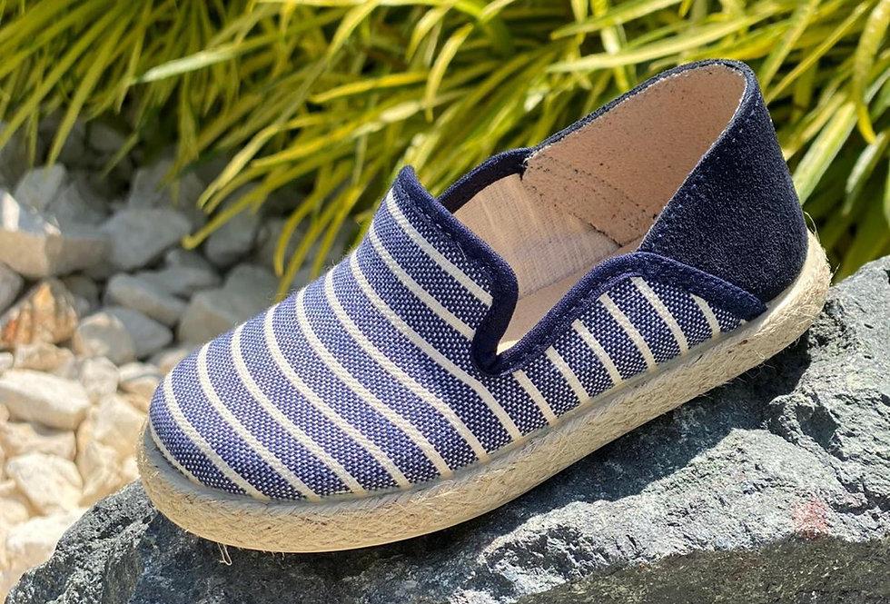 Eric's Lines Shoe