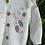Thumbnail: Cherry Blossom Cardigan & Romper Set