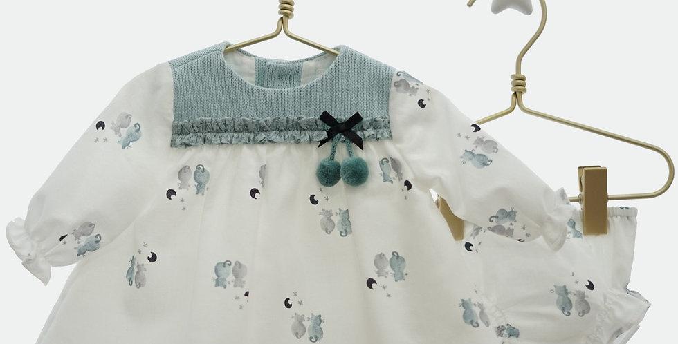 Hiedra´s Baby Dress