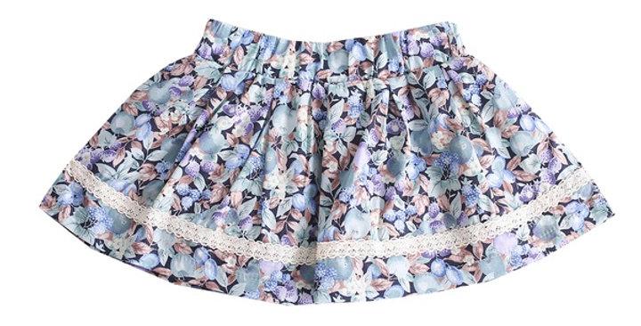 Joan's Garden Skirt