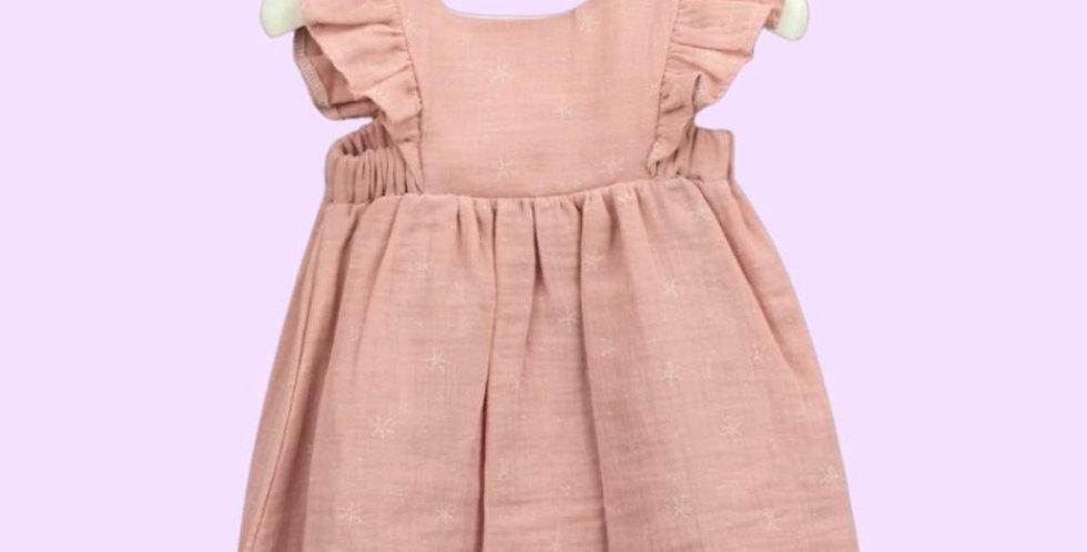 Amaia´s Dress