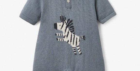 Zebra Shortall