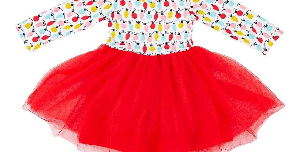 Merry & Bright Tutu Dress