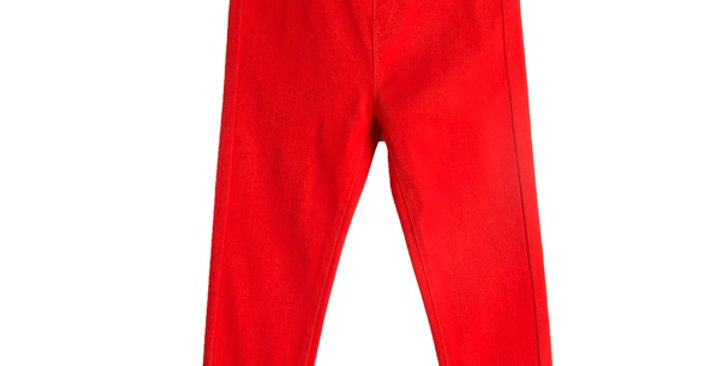 Red Chili Jegging