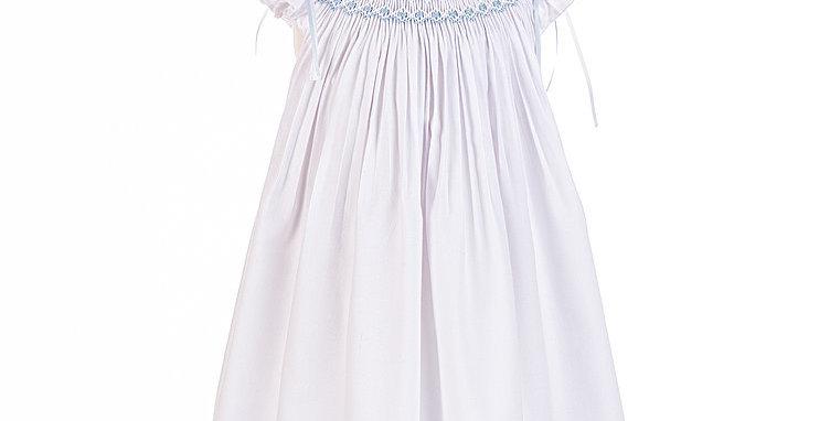Viella Blue Ribbon Dress (Jesusito)