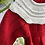 Thumbnail: Mrs. Claus Knitted Sweater
