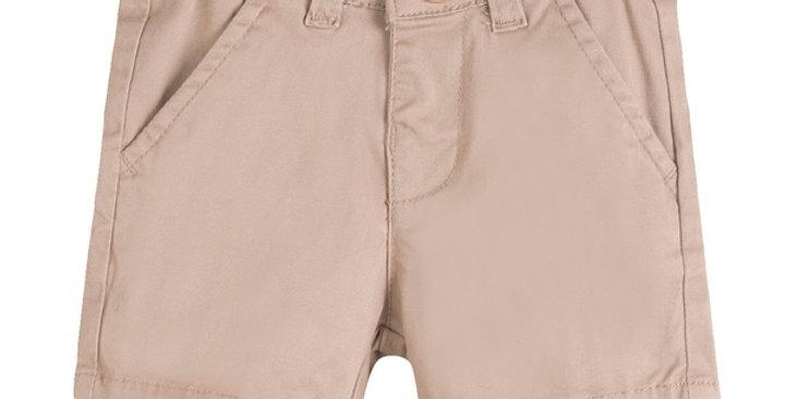 Camel Short Pants