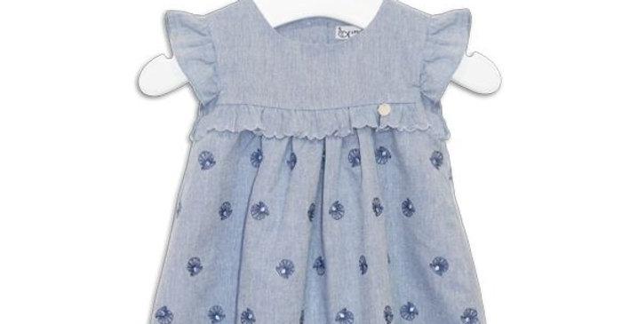 Little Pearl Dress
