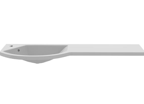 Art 1244 LH Wing Basin (Slimline)