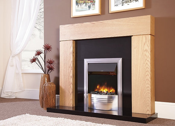 Accent Infusion Electric Fire