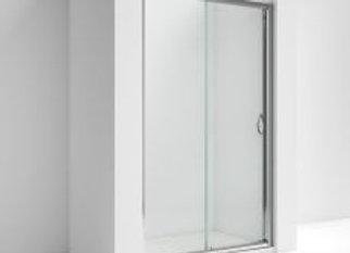 Nuie Ella 5mm Single Sliding Door