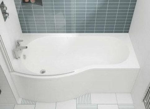 Nuie B-Bath Shower Bath