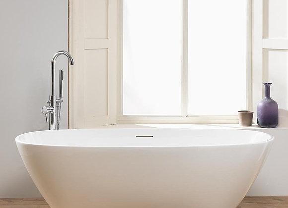 Iconic Rimini Freestanding Bath