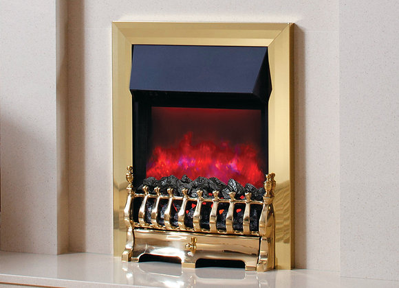 Camberley Inset Electric Fire