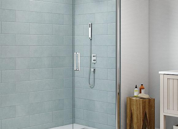 8 Series Pivot Wetroom - Single & Double