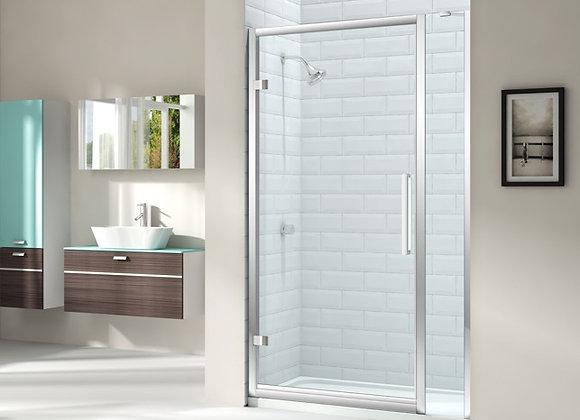8 Series Hinge Door & Inline Panel