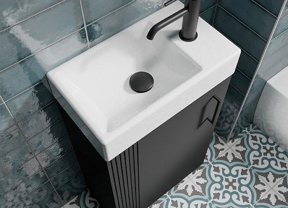 Fabrica Cloakroom Washbasins