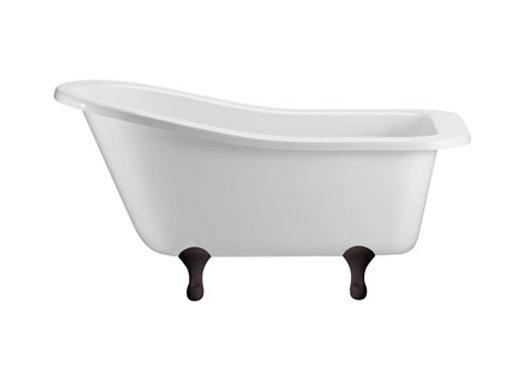 Buckingham Slipper Bath with Standard Feet
