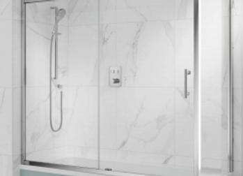 170cm Sliding Door/Side Panel