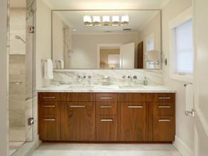 Bathroom Mirror Buying Guide
