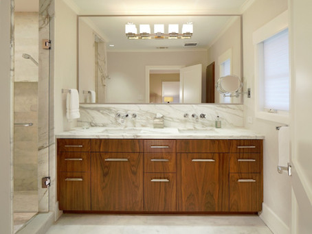 BATHROOM MIRROR BUYING GUIDE