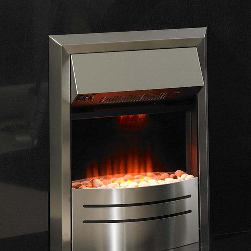 Polar Dynamic LED Electric Fire