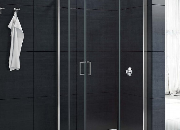 MBOX Corner Door