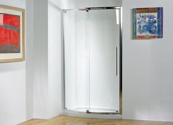 Original Classic Bowed Sliding Doors
