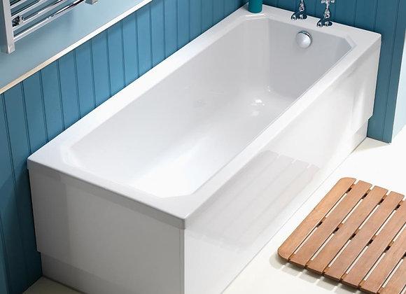 Deco Single Ended Bath