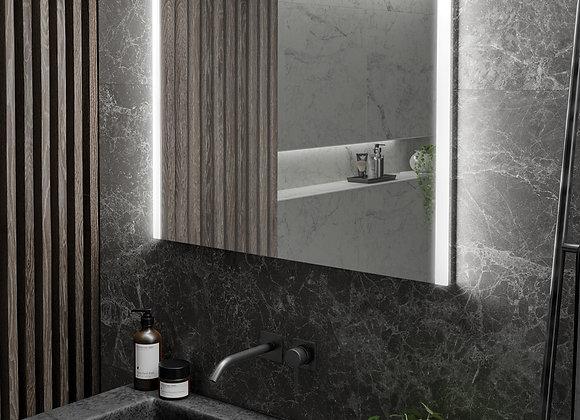 Beam Sensor Operated Mirror