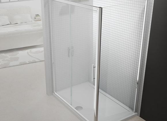 6 Series Sliding Door with Side Panel