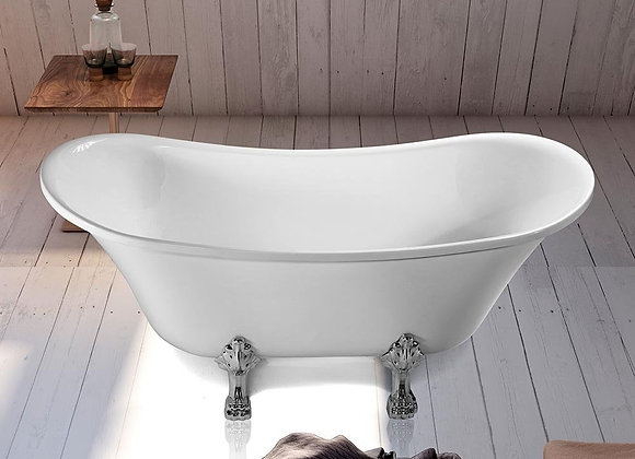 Iconic Latina Freestanding Bath