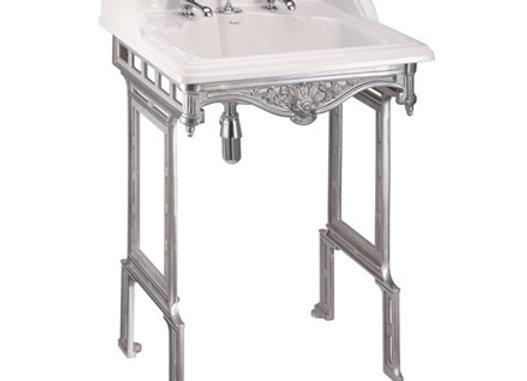 Classic 65cm Basin & Classic Pedestal