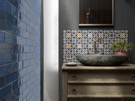 BATHROOM TILE BUYING GUIDE