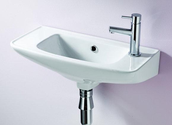 Ebony 520 Cloakroom Basin