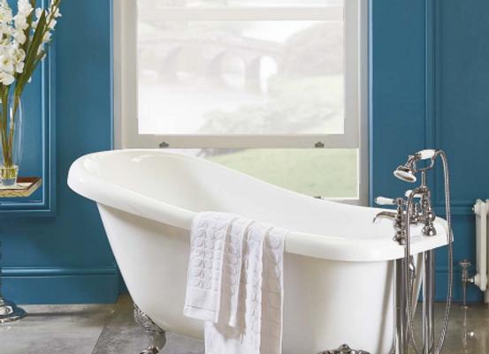 Aysgarth Baths