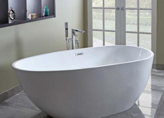 Elipse Baths
