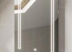 Liri LED Mirror